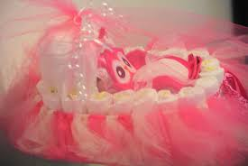 tutu centerpieces for baby shower b is 4 baby bassinet