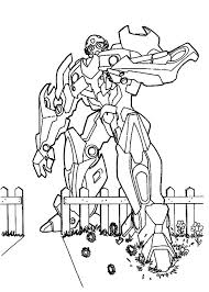 Bumble Bee Coloring Pages Bumblebee Coloring Pages