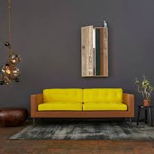 Modern Yellow Sofa 50 Best Yellow Sofa Images On Pinterest Living Room Ideas