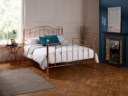 gold bed frame susan decoration