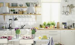 Lifestyle Home Decor Give Your Kitchen Stylish Scandinavian Look