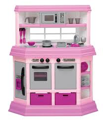 modern kitchen toy amazon com american plastic toy deluxe custom kitchen toys games