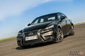 lexus gs 450h dane techniczne nowy lexus is250 f sport test autokult pl