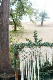 wedding backdrop altar 171 best macrame wedding altar images on wedding