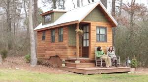 small homes big dreams tiny house enthusiasts hope to start a