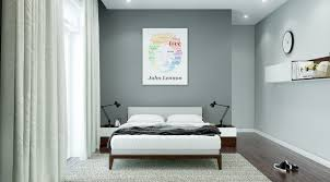 Interior Design Soft by Six Beautiful Bedrooms With Soft And Welcoming Design Elements