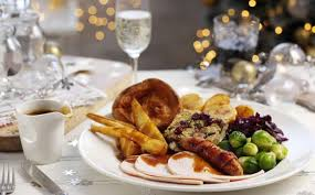 christmas dinner order online where to find christmas dinner for 20 in cardiff swansea