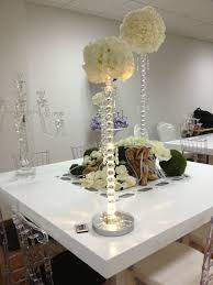 wedding decoration supplies wholesale in christmas 3w 8inch led silver wedding l