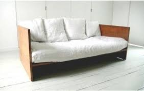 Sofa Bed Modern by Modern Pull Out Sofa Bed Foter
