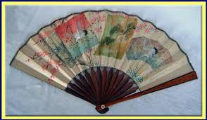 japanese fans for sale antique japanese fan w salem oregon history for sale