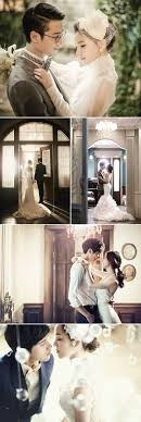 wedding dress drama korea real k drama 30 dreamy korean concept pre wedding photos