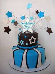 cake or death baby you u0027re a rock star shower cake