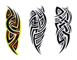 best tribal animal tattoo design photos pictures and sketches