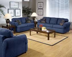 creative ideas blue living room set picturesque design blue couch