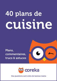 plan de cuisine gratuit pdf 40 plans de cuisine pdf gratuit ooreka