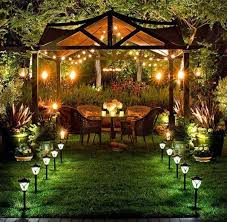 Backyards With Gazebos by Backyard Gazebos Design That Are Perfect Spot For Summer