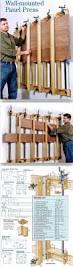 Woodshop Floor Plans by Best 25 Wood Shop Organization Ideas On Pinterest Workshop