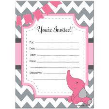 blank baby shower invitations blank baby shower invitations