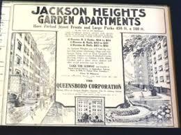 jackson heights neighborhood elmhurst neighborhood on
