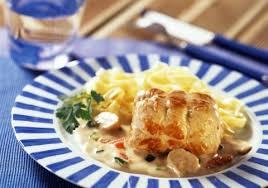 cuisiner paupiette de veau paupiettes de veau aux lardons et chignons croquons la vie nestlé