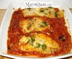 cuisiner filet de cabillaud filets de cabillaud morue à la tomate recette de filets de