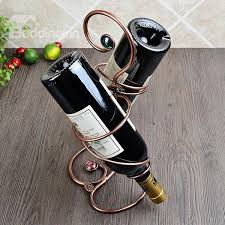 unique wine racks for home small tabletop wine rack glass holder