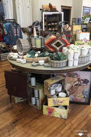pw mercantile store tour country design style