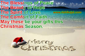 your gifts this season merry inspirational