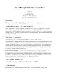 Sample Resume Profile Statement by 28 Sample Resume Profile Statements Resume Profile