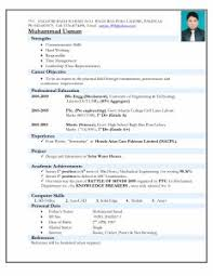 free resume templates template mac sample news reporter cv