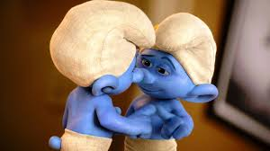 smurfs the lost village wallpapers smurfs the lost village clumsy smurf wallpapers 1920x1080 417504