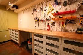 ikea garage storage hacks varde work bench ikea hackers