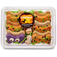 halloween dog treats trick or treat our petco bootique skeleton u0027s stew dog cookies are