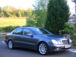 2008 mercedes benz e320 cdi sport 7g tronic 1 owner only