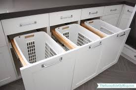 wood tilt out laundry hamper laundry room laundry hamper cabinets images laundry hamper