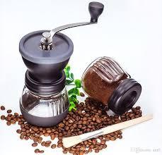 Manual Coffee Grinders Cute Goods In Stock Home Manual Coffee Machine Coffee Grinder Wear