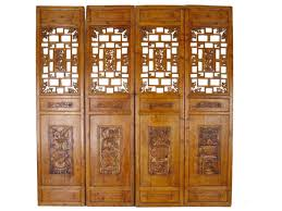 chinese room divider collection on ebay