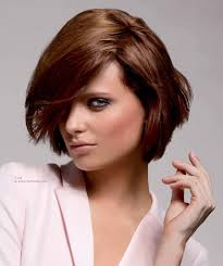 bob look hairstyle short bob hairstyle with layers haircut for thick hair