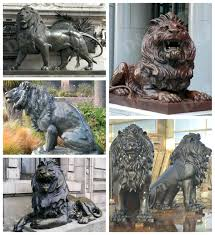 lion garden statue lion sculpture for sale garden statues in toronto