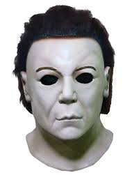 michael myers halloween 8 resurrection mask buy online at