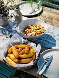 rosemary fried potatoes rodale u0027s organic life