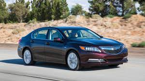 Acura Sports Car Price 2016 Acura Rlx Hybrid Review With Horsepower Price And Photo Gallery
