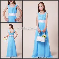 light blue bridesmaid dresses new wedding ideas trends