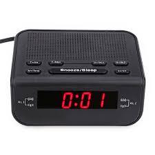 Designer Clock Compare Prices On Designer Clock Radio Online Shopping Buy Low