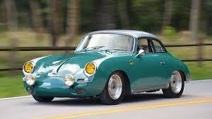 porsche 356 1962 porsche t6 356 s karmann hardtop coupe no 202247 autoweek