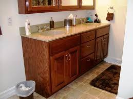 bathroom unfinished bathroom cabinets 38 lowes custom vanity