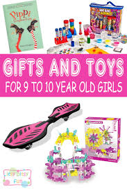 best gifts for 9 year in 2017 itsy bitsy