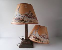 Nautical Table Lamps Nautical Table Lamp Shades U2014 Home Ideas Collection Table Lamp