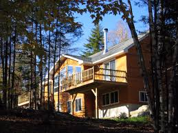 Contemporary Style Homes by The Valley Trailhead Vermont Modular Homes