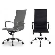 acheter fauteuil de bureau fauteuil siège de bureau sur roulettes avantgarde réglable noir
